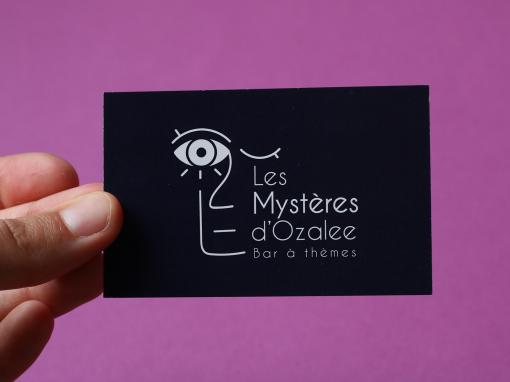 Les Mystères d'Ozalee